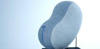 Ρομποτικό μαξιλάρι