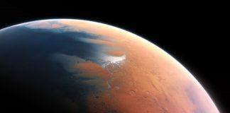 Κόκκινος πλανήτης