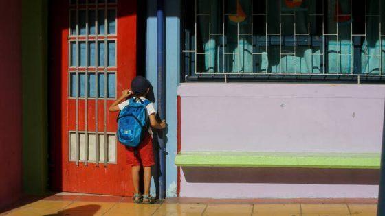Ανοιχτά σχολεία