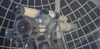 Αστεροσκοπείο