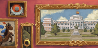 Μουσείο ντελ Πράδο