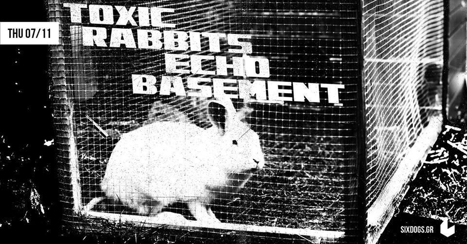 Toxic Rabbits