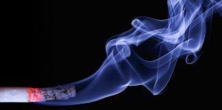 Καπνιστές κορονοϊός