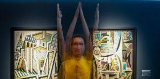 Yoga Γουλανδρή