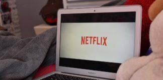 Σειρές Netflix
