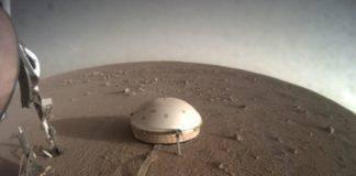 Σεισμογράφος Άρης