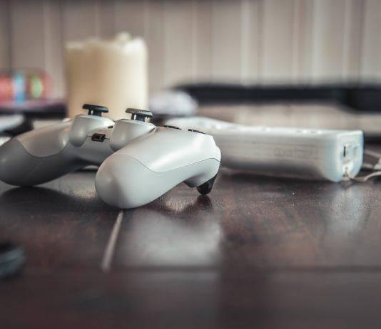 Βιντεοπαιχνίδια