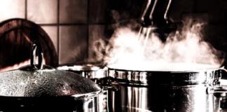 Κοινωνική κουζίνα