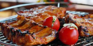 Κρέας Τσικνοπέμπτη