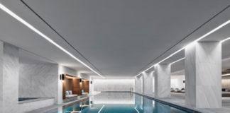 Grand Harmony Spa by Grand Hyatt Athens