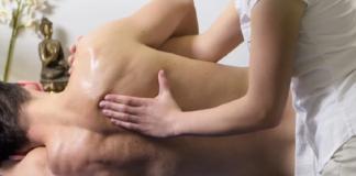 Massage Golden Swan