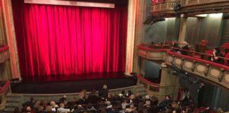 Εθνικό Θέατρο Μάκμπεθ