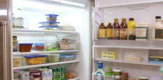 Οργάνωση ψυγείου: Τρόποι για να την πετύχεις