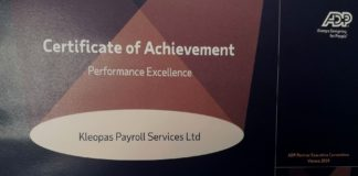 Kleopas Payroll Services
