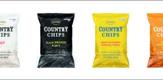 Jumbo Country Chips