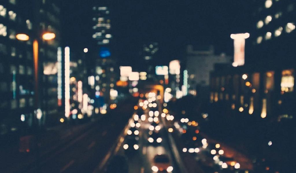 Δρόμος πόλη