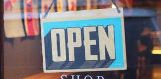 Ανοιχτά καταστήματα