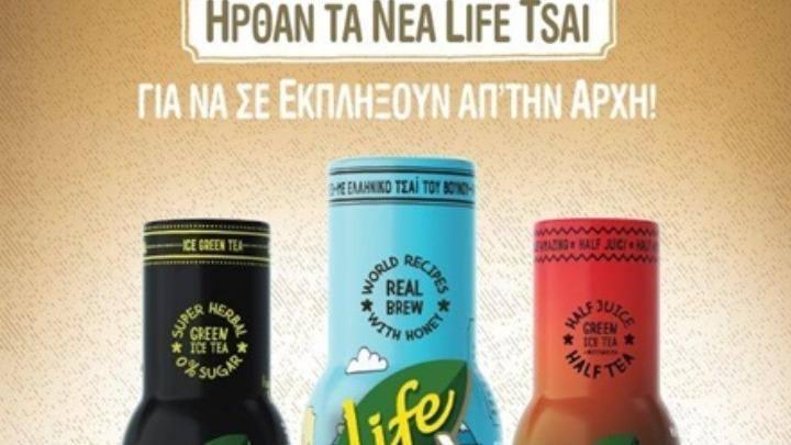 Life Tsai