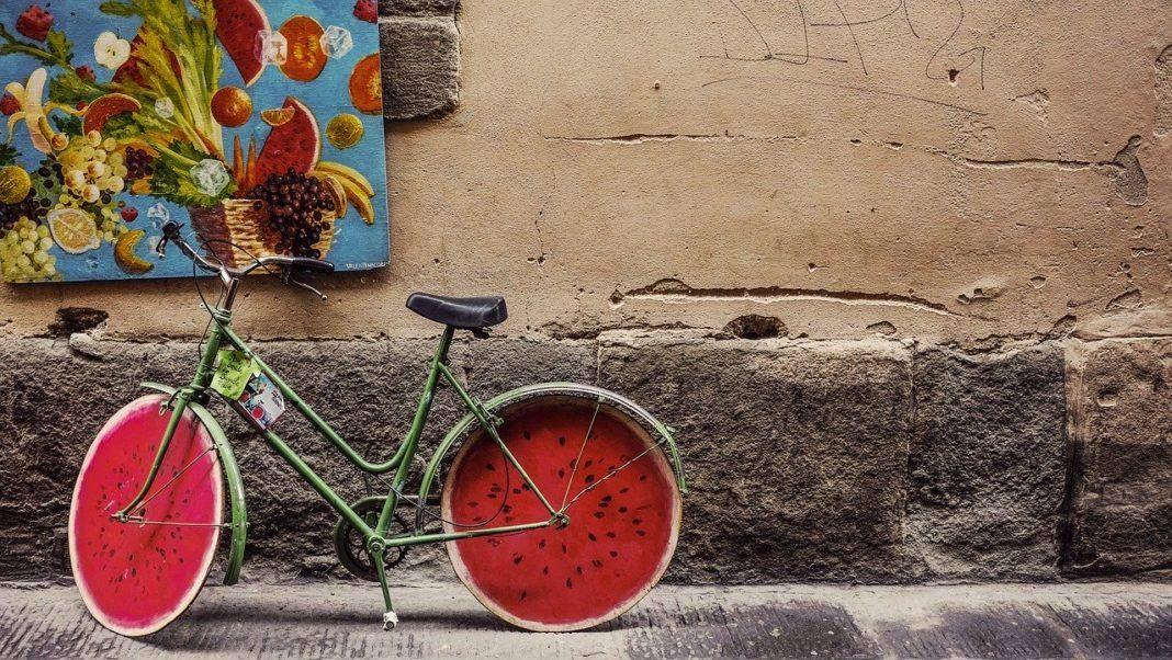 Παγκόσμια Ημέρα Ποδηλάτου 2020