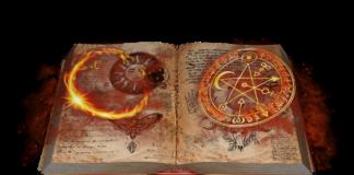 Μαγικό βιβλίο