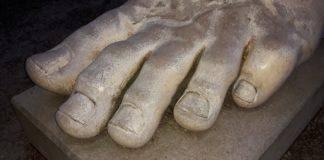 Πόδια