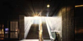 Μετρό σταθμοί