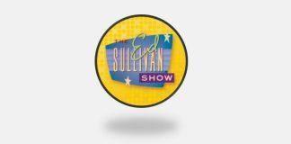The Ed Sullivan Show