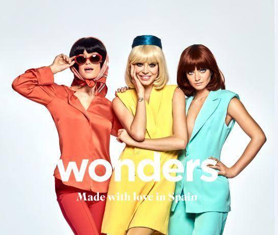 Wonders Shoes