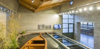 Μουσείο Περιβάλλοντος Στυμφαλία