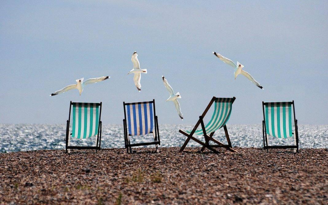 Παραλίες Αθήνα