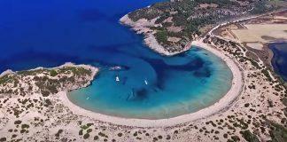 Παραλίες Μεσσηνία