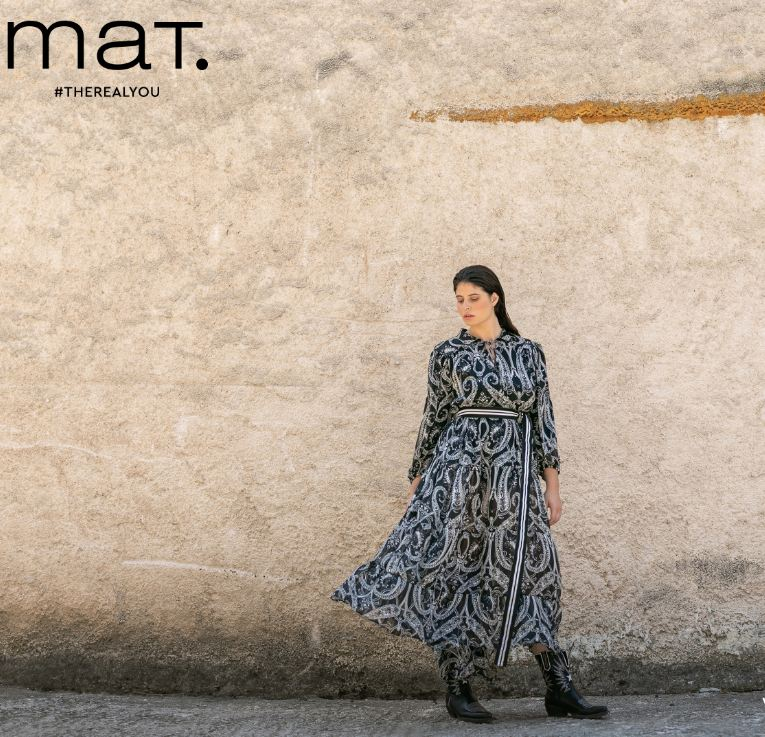 mat fashion