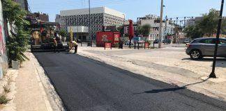 Δρόμοι Αθήνας