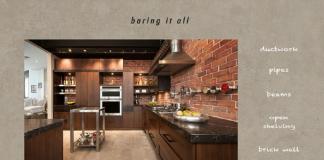 Σπίτι κουζίνα