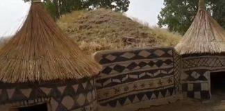 Μπουρκίνα Φάσο