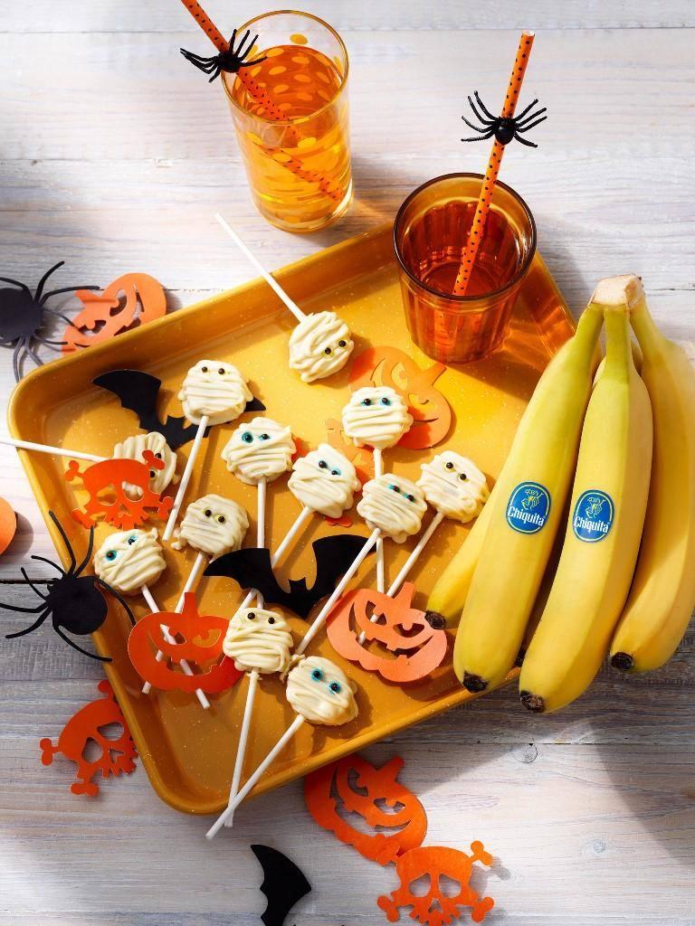 Chiquita Halloween