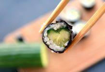 Μαγαζιά sushi