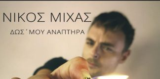 Νίκος Μίχας