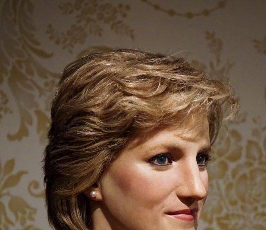 Πριγκίπισσα Νταϊάνα