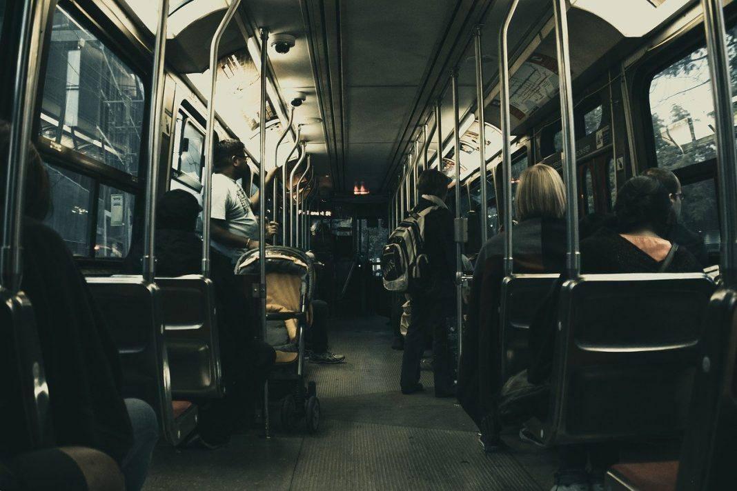 Μετακινήσεις εκτός νομού - Λεωφορείο