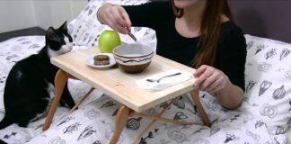 DIY τραπέζι