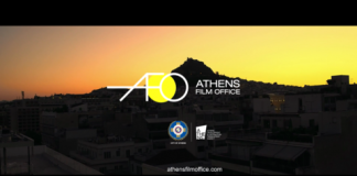 Athens Film Office