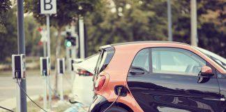 Ηλεκτρικά οχήματα - Δήμος Ελευσίνας