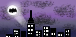 Ξιφολόγχη νυχτερίδα