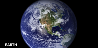 Σύμπαν Γη