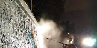 Αθήνα γκράφιτι