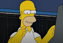 Simpsons προβλέψεις
