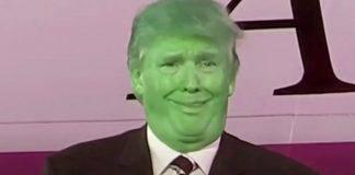 Τραμπ