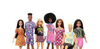 Κούκλα Barbie