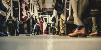 Μυστικοί επιβάτες ΜΜΜ